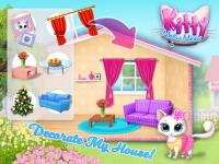 Kitty Meow Meow - My Cute Cat for PC