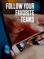Bleacher Report: Team Stream APK