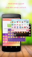 Emoji Keyboard - CrazyCorn APK
