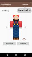 Skin Stealer for Minecraft APK