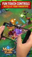 Magic Rush: Heroes APK
