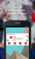 Vodafone Start APK