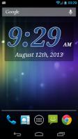 DIGI Clock Widget APK