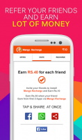 Mango Recharge Free Recharge for PC
