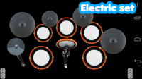 Drum set APK