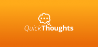 QuickThoughts – Earn Rewards for PC