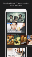 Viu – Movies, Music & TV Shows for PC