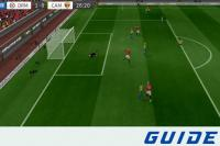 Guide Dream League Soccer for PC