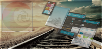IRCTC Rail Connect for PC