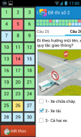 Ôn thi giấy phép lái xe GPLX for PC