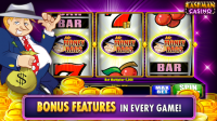 Cashman Casino - Free Slots for PC
