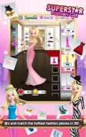 Superstar Fashion Girl APK