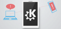 KDE Connect for PC