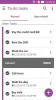 Do It Later: Tasks & To-Dos APK