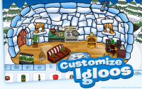 Club Penguin for PC