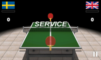 Virtual Table Tennis 3D APK