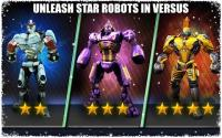 Real Steel World Robot Boxing APK
