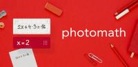 Photomath - Camera Calculator for PC