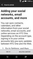 HTC Help APK