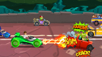 Ben Hill Car Racing for PC