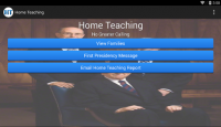 Home Teaching for PC