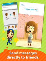 Miitomo for PC