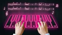 Hologram Piano Prank for PC