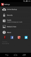 Hide Pictures &Videos - Vaulty for PC