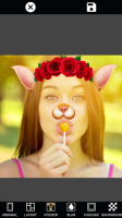 Collage Photo Maker Pic Grid for PC