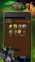 World of Warcraft Armory APK