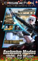 Crisis Action-Best free FPS for PC