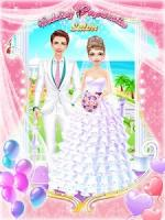 Wedding Preparation Salon APK