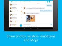 Skype - free IM & video calls for PC
