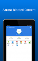 Hotspot Shield Free VPN Proxy for PC