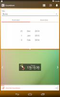 Countdown Days - App & Widget APK