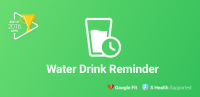 Water Drink Reminder for PC