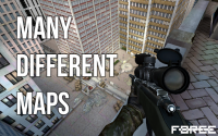 Bullet Force for PC