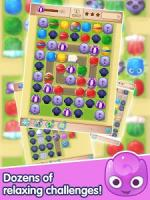 Jelly Splash - Line Match 3 APK