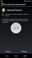 Advanced Protection ☞ AppLock APK