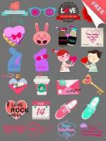 Valentine - Photo Grid Plugin APK