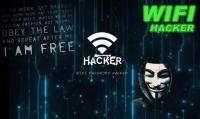Wifi Password Hacker Prank for PC