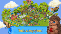 Fairy Farm - Games for Girls APK