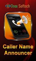 Caller Name Announcer APK