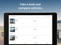 AutoScout24 - used car finder for PC
