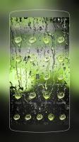 Rainy Water Drops for PC