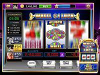 Slots™ - Classic Vegas Casino for PC