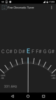 Fine Chromatic Tuner APK