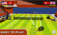 Play Tennis APK
