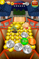Coin Dozer: World Tour APK