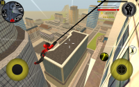 Stickman Rope Hero for PC